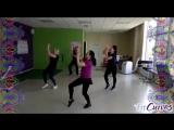 2018-06-23 Живи танцуя с Лилией. Индийский стайл
