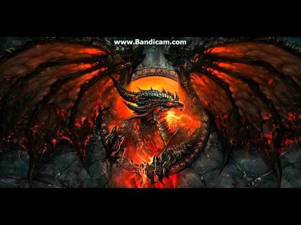 Эпичная музыка Дракона-Бога