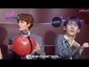 NCT 127 - KBS World Idol Show K-RUSH рус. саб