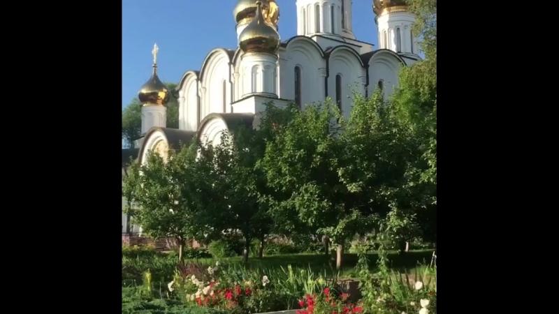 Золотое Кольцо России, город Переяславль Залесский. Посетили монастырь Николая Чудотворца. Он оказался Чудотворным для нас. Сост