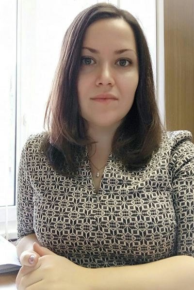Наталия Штоколова