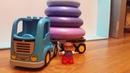 Боб и его друзья маша и медведь киндер сюрприз Learn лего Lego Приключения Боба и его друзей