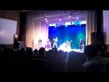 Рекорд оркестр в Мончегорске!)))