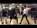 180525 LuHan @ Lu's Theater - Special edition Boss Lu's Magical Dance Dance Practice Studio YouTube Update