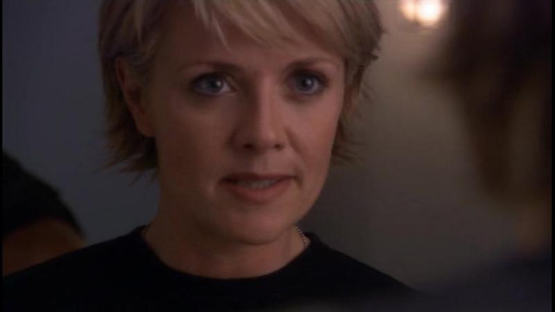 SG-1. Season 8.11. Gemini