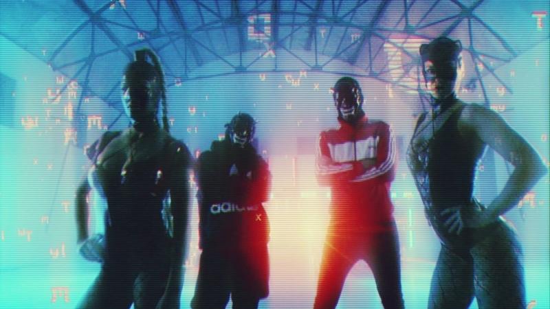 Majka x Ramen Brothers - 90-es RAVE-ek (Mindenki táncol)