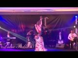 Luana DUBAI - Live Arabesque Festival 2017