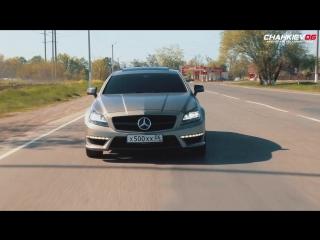 INGCARCLUB — Mercedes-Benz CLS 63 ИНГУШЕТИЯ 2018