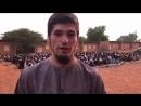 Видеоотчет о сборе на ифтар.