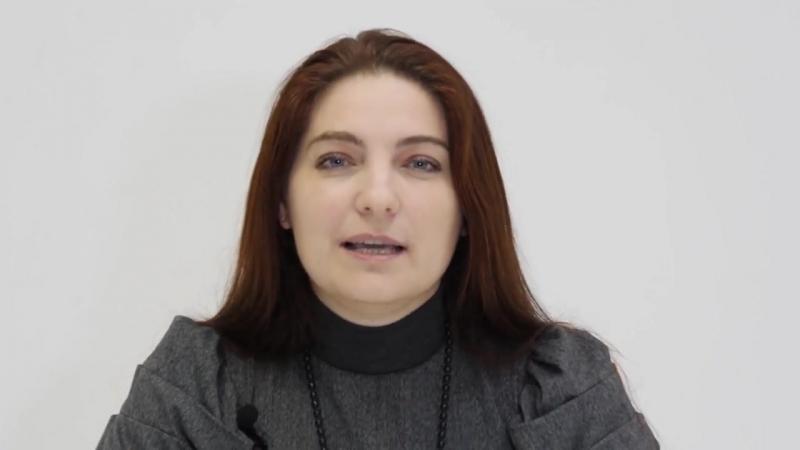 Отзыв Анны Рыжиковой о Космическом бублике