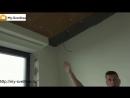 В процессе ремонта в квартире 90м2 Жк Савёловский Сити