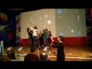 Слёт-2016 (конкурс танцы в кино)