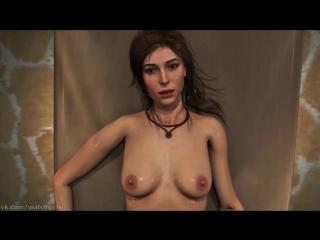 Lara croft porn pics — photo 13