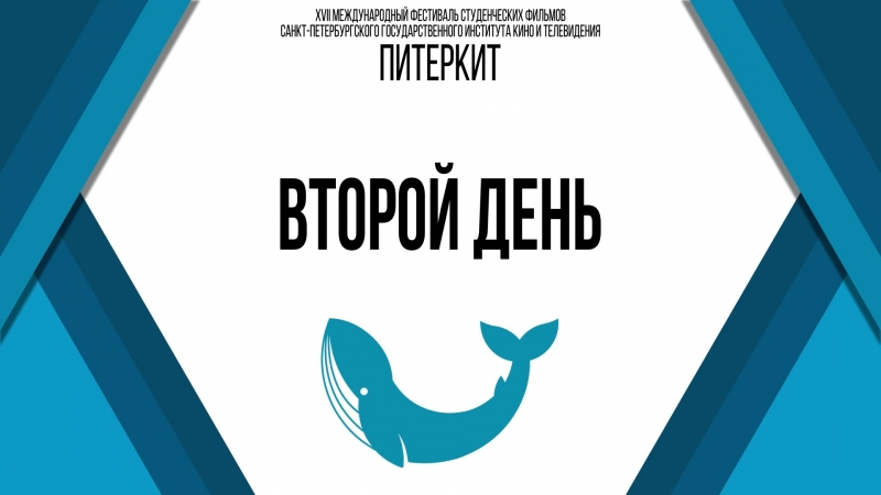 Дневник международного фестиваля студенческих фильмов ПитерКит 2017