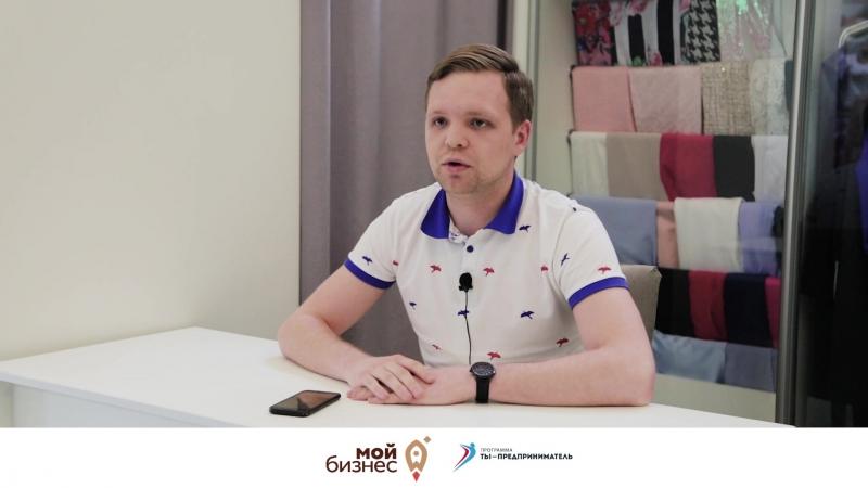 История успеха Роман Васильев