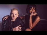 Хит 2013. Eminem feat. Rihanna - The Monster ft