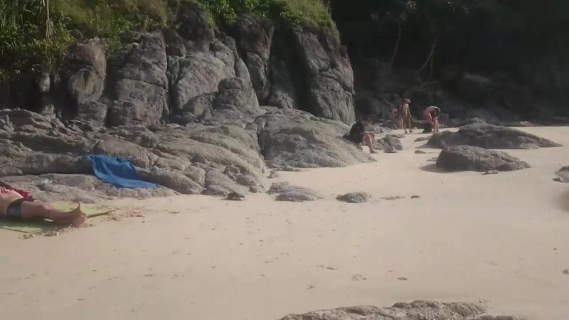 Nai Harn Beach самый лучший!
