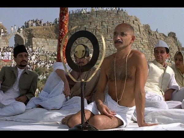 Худ фильм Ганди победитель 8 премий Оскар