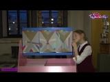 «Теледетки ТВ» на Выставка «Новая библиотека»