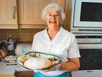 Старая бабка сыт фото 758-91