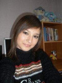 Анюта Касмынина