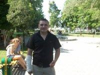 Иван Можаров, 27 августа 1987, Новочеркасск, id40458632