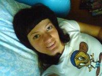 Юлия Любичева, 4 октября 1987, Новосибирск, id48690254