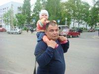 Александр Красавин, 4 августа 1967, Вологда, id61111526