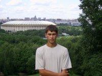 Павел Саликаев, 14 марта , Киев, id88559809