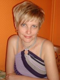 Татьяна Аксенова, 13 мая , Новокузнецк, id94664410