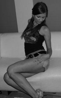 Екатерина Волкова, Las Vegas