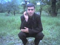 Магомед Байрамов, 6 июля 1988, Калуга, id127507161