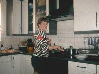 Ольга Попова, 9 мая 1976, Камышин, id80322602