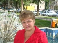 Ольга Шабельникова, 13 апреля 1961, Шебекино, id83992886