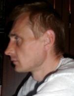 Алексей Гаров