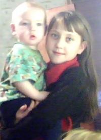 Ульяна Куфаева, 19 апреля , Берегово, id157692835