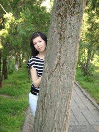 Анастасия Джунгурова, 24 ноября 1987, Южно-Сахалинск, id26970266