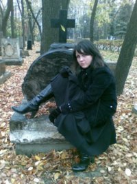 Алена Старовская, 14 января 1986, Москва, id36009647