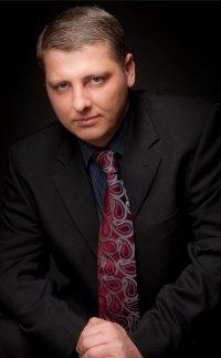 Сергей Федоров, 14 июня , Москва, id68690857