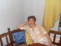 Ирина Демидова, 18 июля , Новосибирск, id89663216