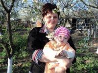 Татьяна Мягер (гром), 6 января , Старощербиновская, id93761518