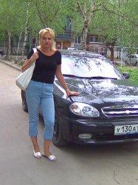 Ольга Курдина, 18 апреля , Вологда, id98355929