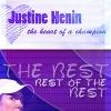 ★★★★★ ФАН-КЛУБ Жюстин Энен= la volonté de vaincre = FAN-CLUB of Justine Henin★★★★★