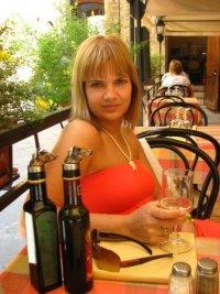 Алена Марущева