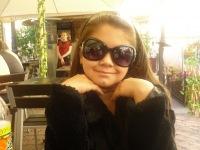 Aziza Gadoeva, 8 октября , Санкт-Петербург, id130919885
