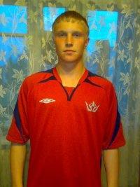 Сергей Фомченков, 11 июня 1989, Смоленск, id40366638