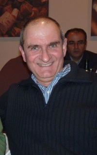 Antonio Vidal, Vilafranca del Penedes
