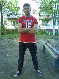 Алексей Матросов, 9 января 1985, Тольятти, id40452987