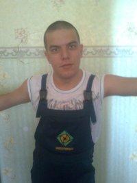 Сергей Богданов, 25 апреля 1979, Яготин, id69853332