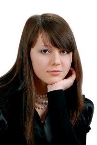 Зина Будагова, 13 января 1990, Киев, id2423038
